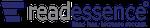 Readessence Logo Neu 2019
